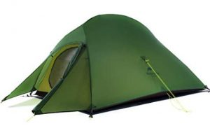 lightweight couple tent for hiking