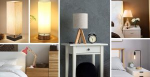 best nightstand lamps