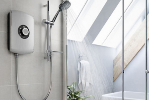 small tankless heaters for shower