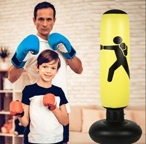 best punching bag for children