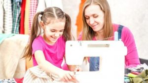 best sewing machine for girls